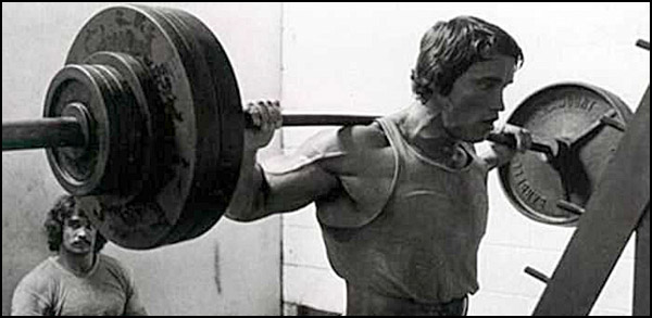 Great workout programs for garage gyms