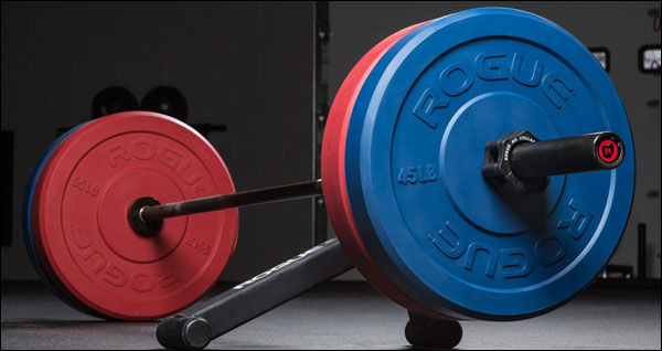 New garage gym toys for olympic wl crossfit etc