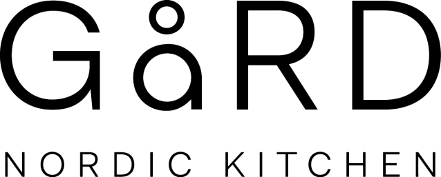 Gard Nordic Kitchen Logo