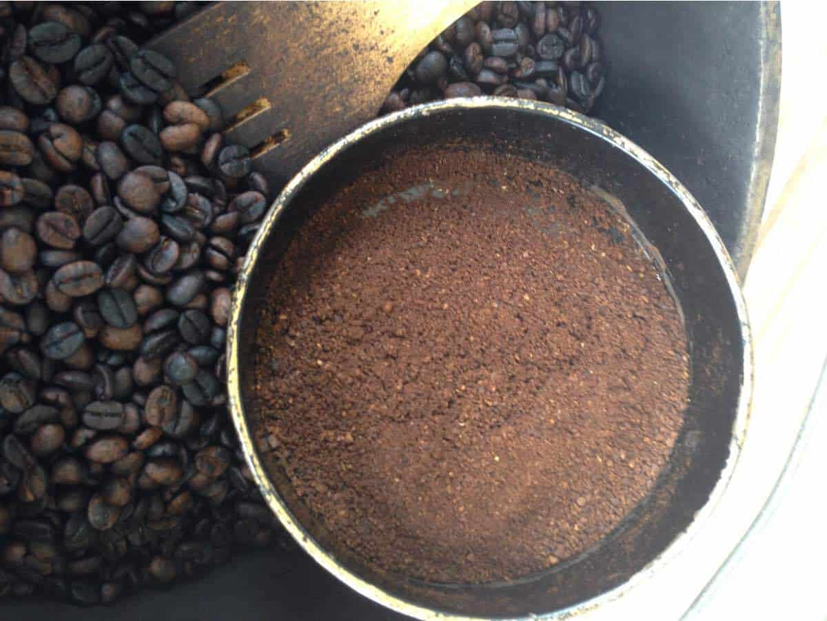 How to Compost Coffee Grounds