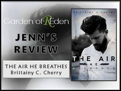 the air he breathes review photo