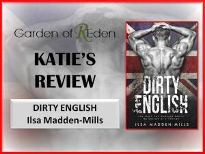 Dirty English Review Photo