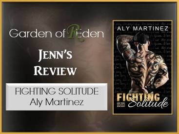 fighting solitude review photo