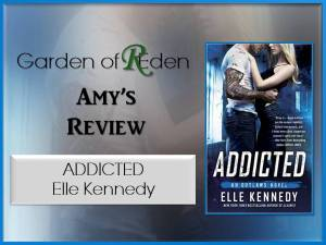 addicted review photo