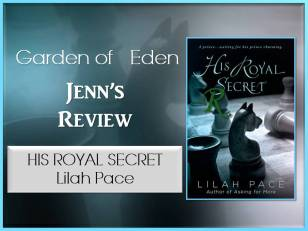 his royal secret review photo
