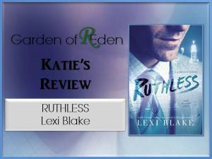 ruthless review photo