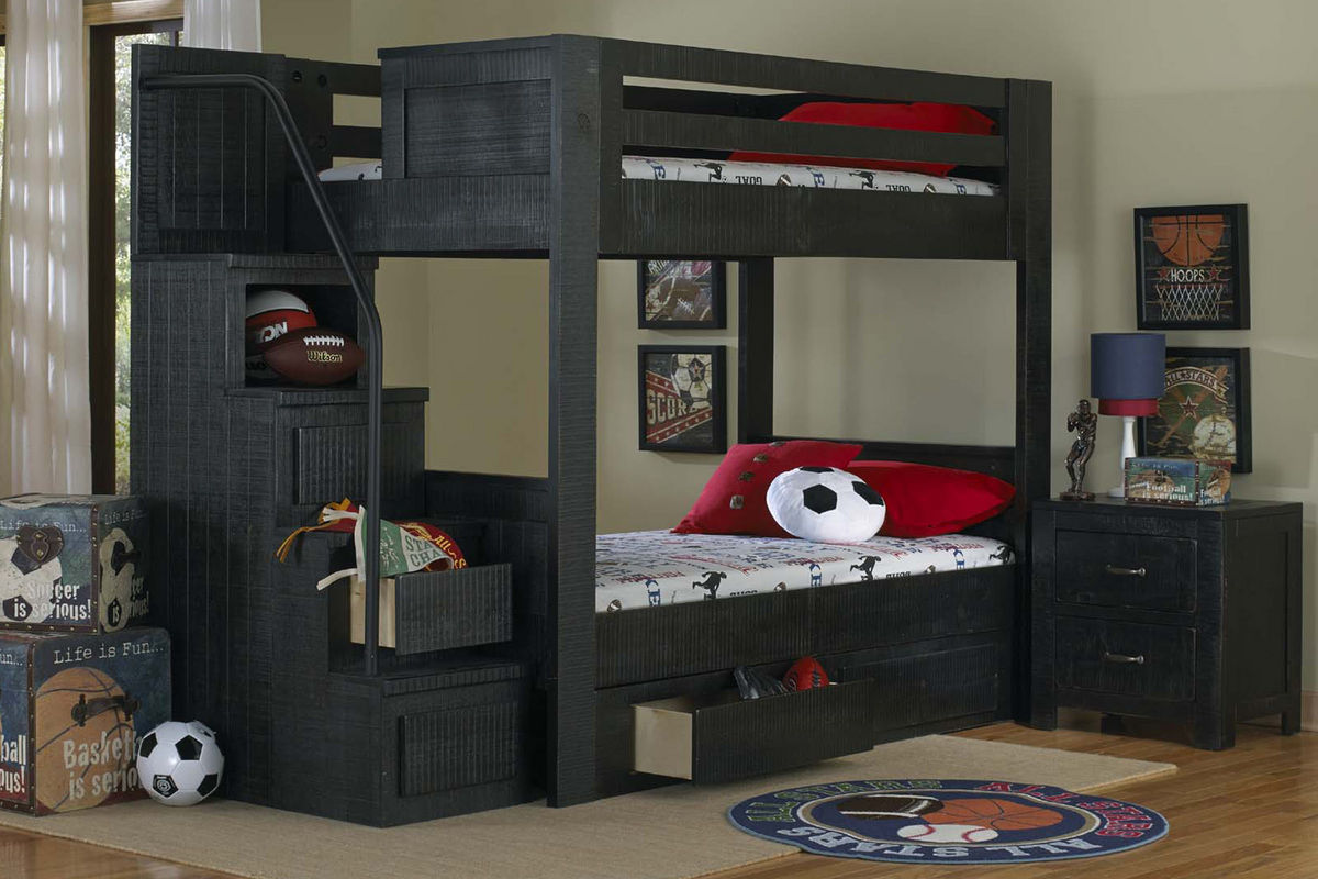 Fullsize Of Bunk Bed With Stairs