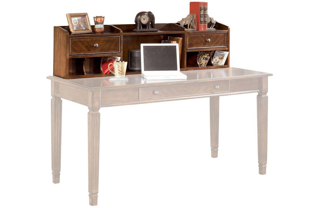 Debonair Hamlyn Home Office Short Desk Hutch By Ashley Hutch Only Rh Gardner Com Desk Desk Hutch Only House Drawing Desk Hutch File Drawer Desk Drawers Hutch houzz 01 White Desk With Hutch