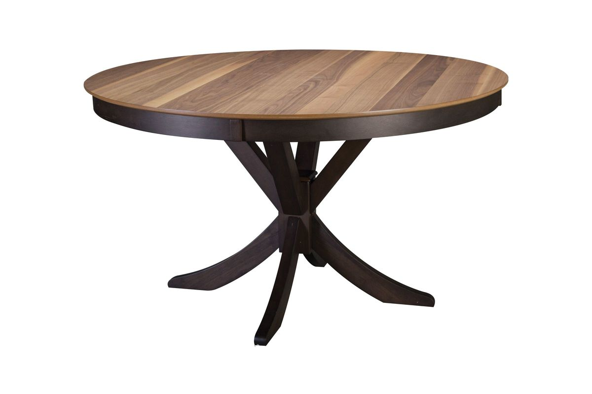 Fullsize Of Round Dining Table