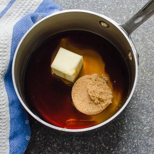 Pumpkin Spice Granola Bars | Garlic & Zest