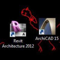 BIM wars: Revit vs Archicad, y el ganador es... Archicad (y por goleada)