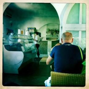 Bar, Stromboli