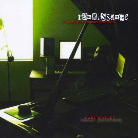 Renaissance-Gary Motley