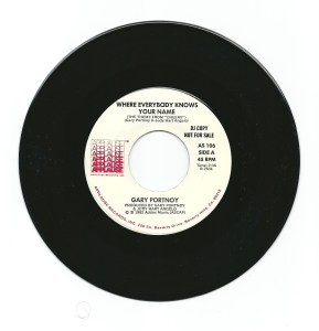 6) Cheers Record