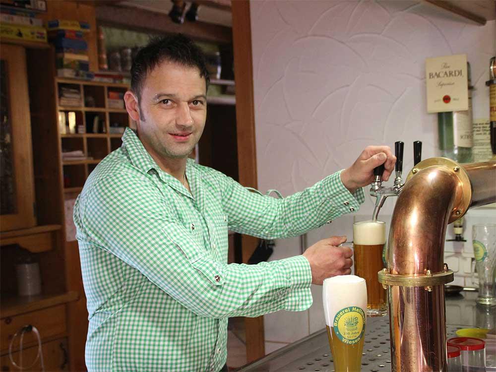 Wie unser Bier entsteht