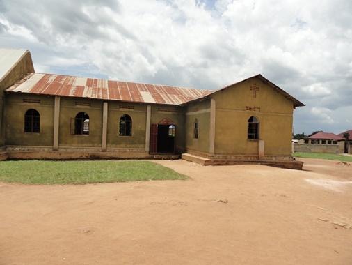 Gasthuiskerk Bolsward