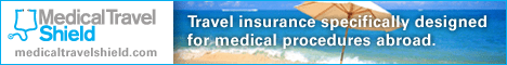 Medical travel insurance for cosmetic surgery