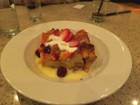 escala provisions company bread pudding