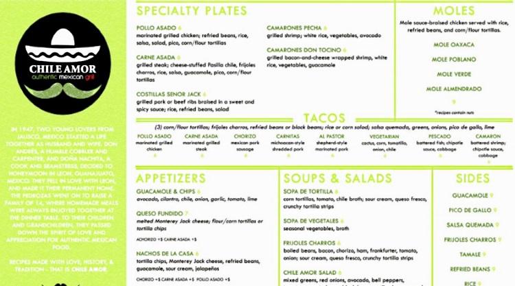 News new restaurants around slc january 2016 for 801 fish menu