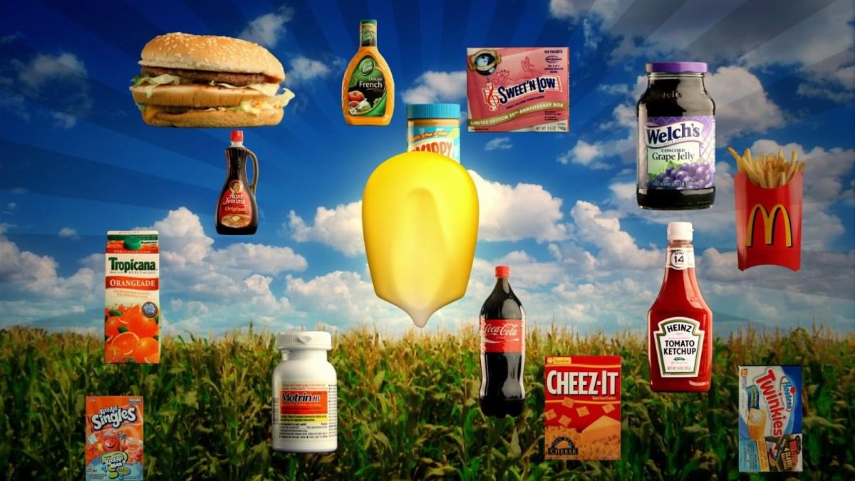 10 alimentos prohibidos en USA