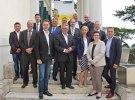 Hoteliers und Touristiker im Fachbeirat für Burgenland Tourismus
