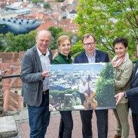 Kulturgenuss im Grünen Steiermark