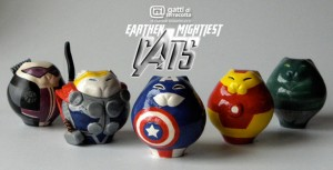gatti Avengers