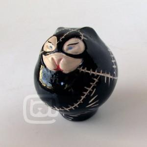 gatta Catwoman