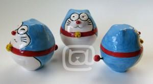 gatti Doraemon