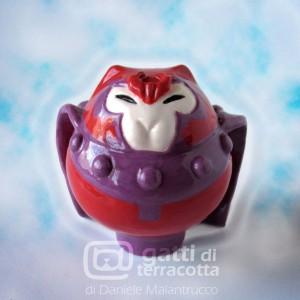 gatto Magneto (xmen)