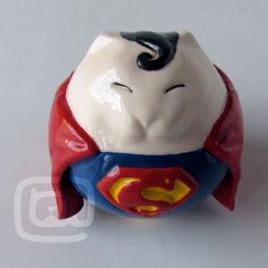 gatto Superman