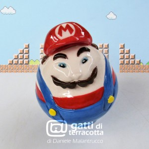 gatto SuperMario