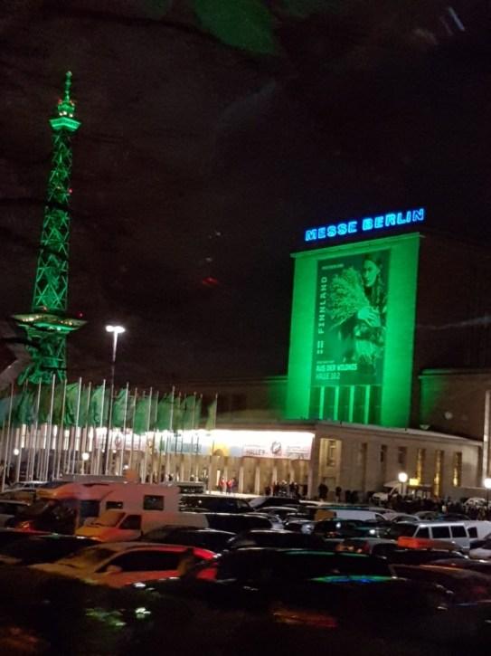Grüne Woche Berlin 2019