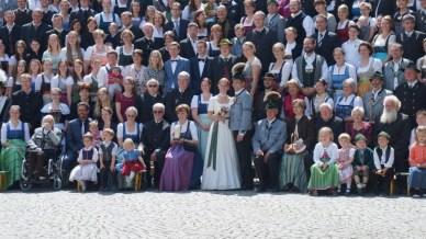 Hochzeit Veronika und Georg Fischer 18.05.19