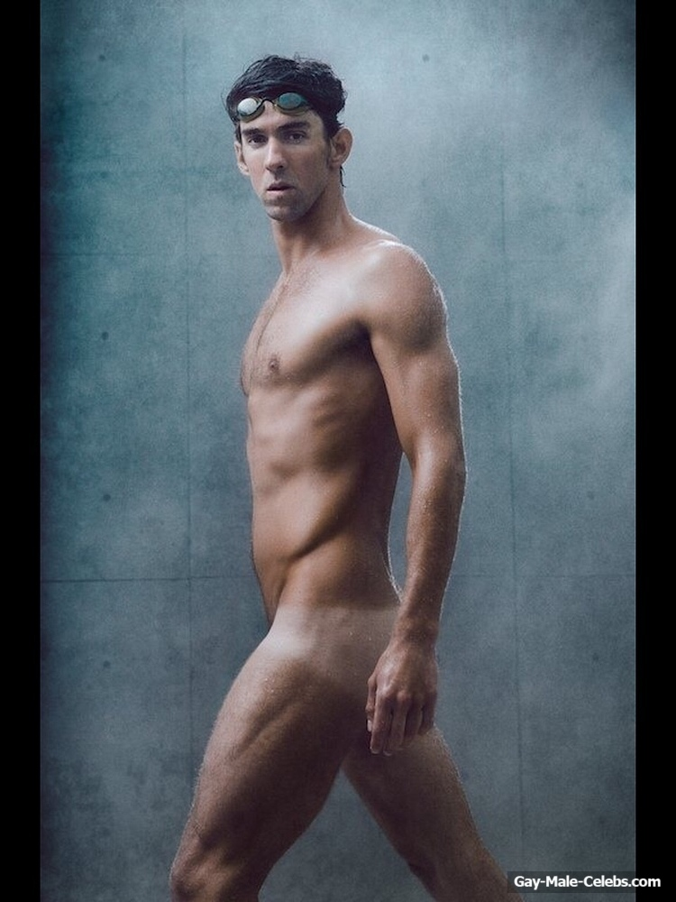 is michael phelps gay