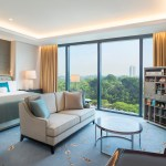 Starwood Hotels & Resorts Sets New Luxury Benchmark in Malaysia's – Capital City with The Debut of The St. Regis Kuala Lumpur