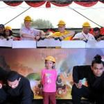 Investing more than RM40 million – LEGOLAND® Malaysia Resort unveils  LEGO® NINJAGO™ The Ride