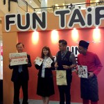 Accelerating Muslim Tourism Market with FUN TAIPEI Tours