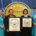 "Bangkok Airways is now ""World's Best Regional Airline 2016"" and ""Best Regional Airline in Asia 2016"" According to Skytrax"