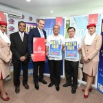 Emirates, The Official Airline Partner for MATTA Fair 2016 Launches Exciting Global Travel Deals