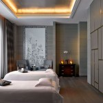 Refresh, Rejuvenate And Revitalize Your Senses At The Ritz-Carlton, Macau