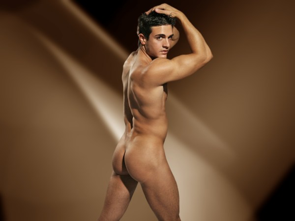 Philip Fusco Full Frontal