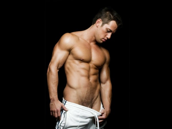 Johnny Castle 14 600x450 Johnny Castle: The Erotic, The Muscle.