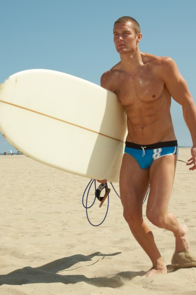 Surfer