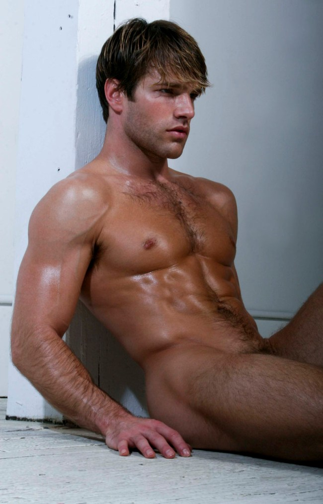 Joseph Sayers Pasión De Hombre Burbujas De Deseo 01 Joseph Sayers   Hot, Hairy and (dare I say) Hung!