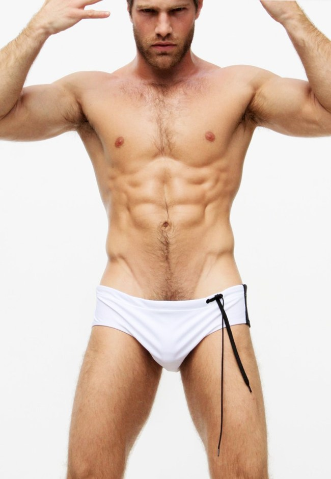 joseph sayers rufskin 51 Joseph Sayers   Hot, Hairy and (dare I say) Hung!