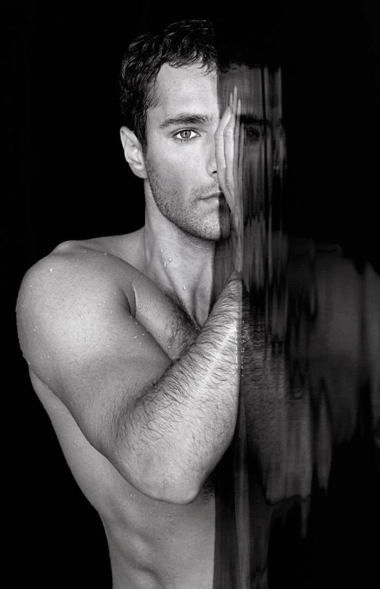 Raul Bova Wet Hot Actor Raul Bova