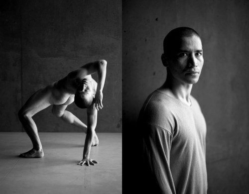 The Naked Dance by Yang Wang Gorgeous Nude Male Dancers Nude Male Dance   Pure Awesomeness