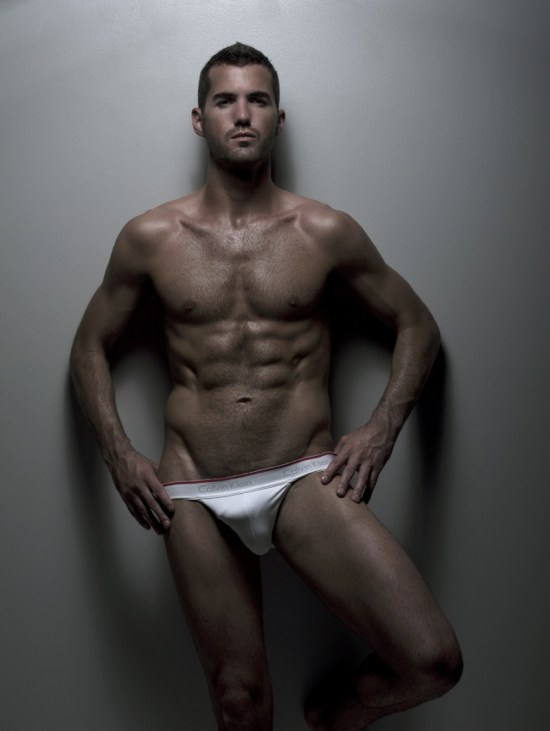 Bulging White Briefs Bulging Briefs Collection!