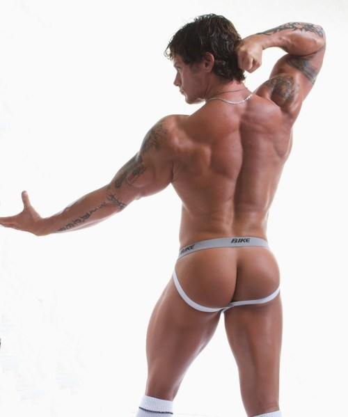 Gorgeous Muscle Butt Dedicated to   The Muscle Butt